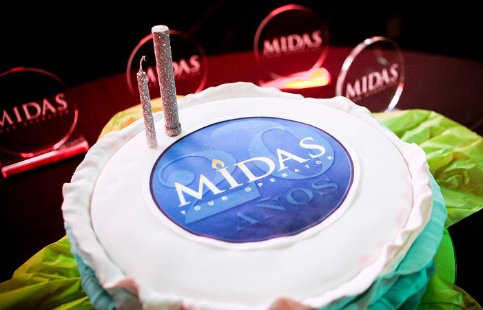 MIDAS TOUR OPERATOR