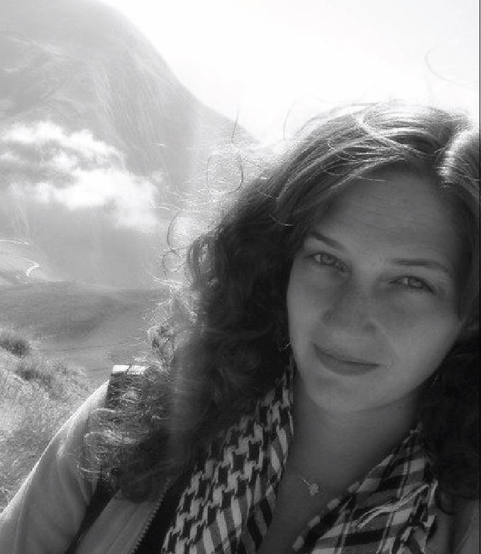 Natalia Korman - Manager de Producto