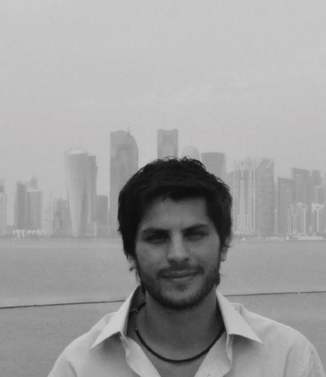Ramiro Tesorero - Manager Grupos