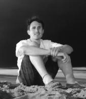Andrés Ferrero - Asistente Producto